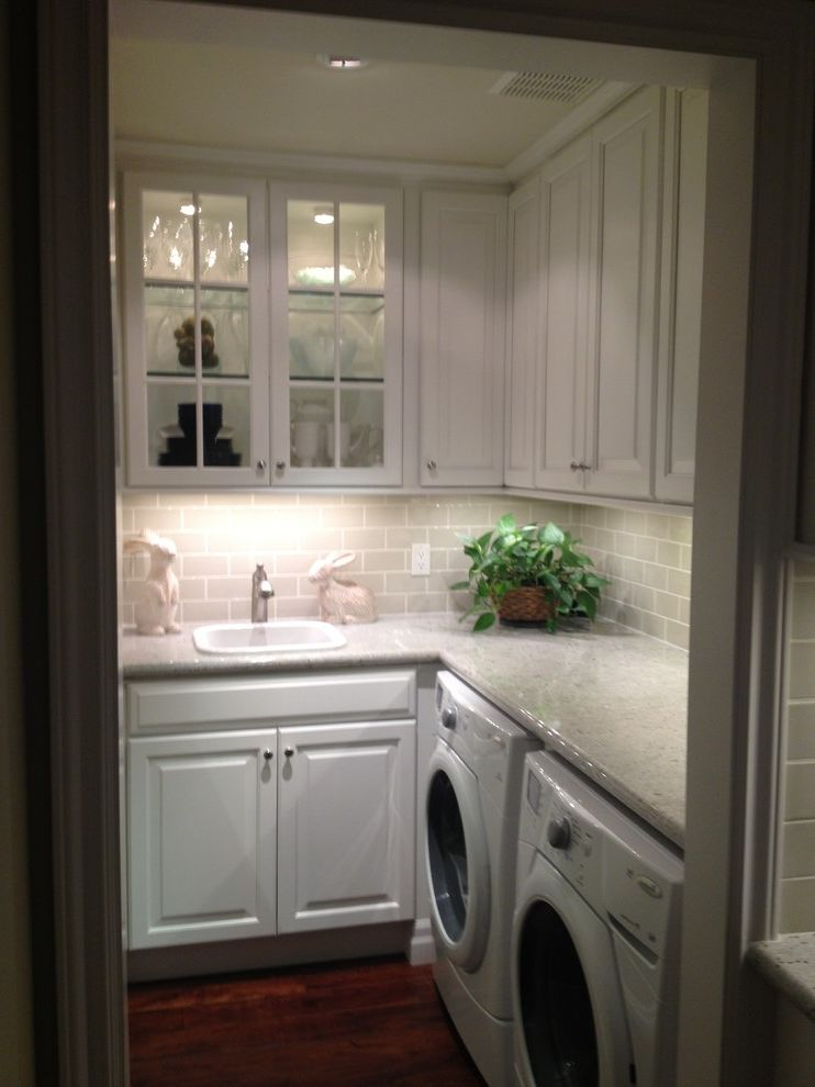 Lowes Aliso Viejo   Transitional Spaces Also Transitional