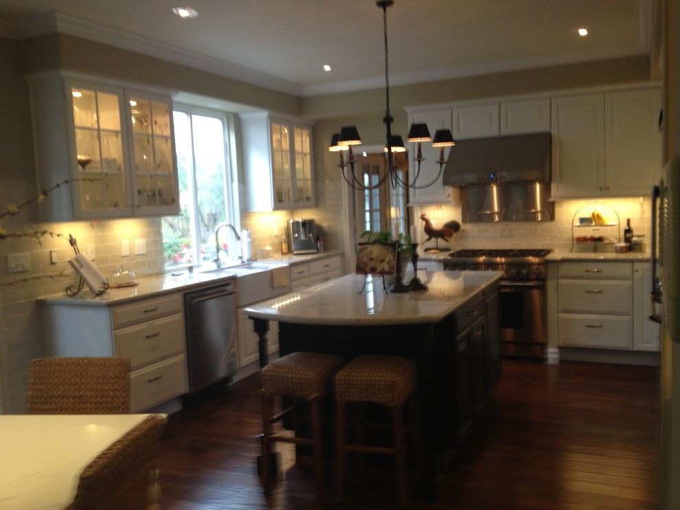 Lowes Aliso Viejo   Transitional Spaces  and Transitional