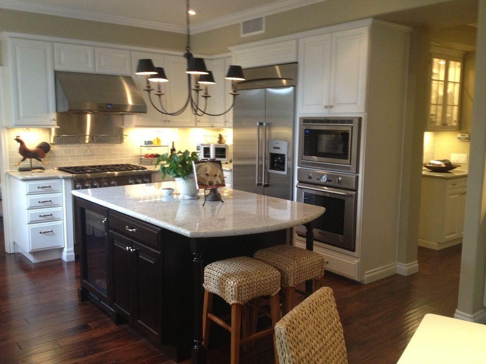 Lowes Aliso Viejo with Transitional Spaces  and Transitional