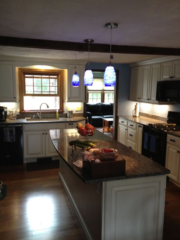 Lowes Amherst Nh   Modern Kitchen  and Modern