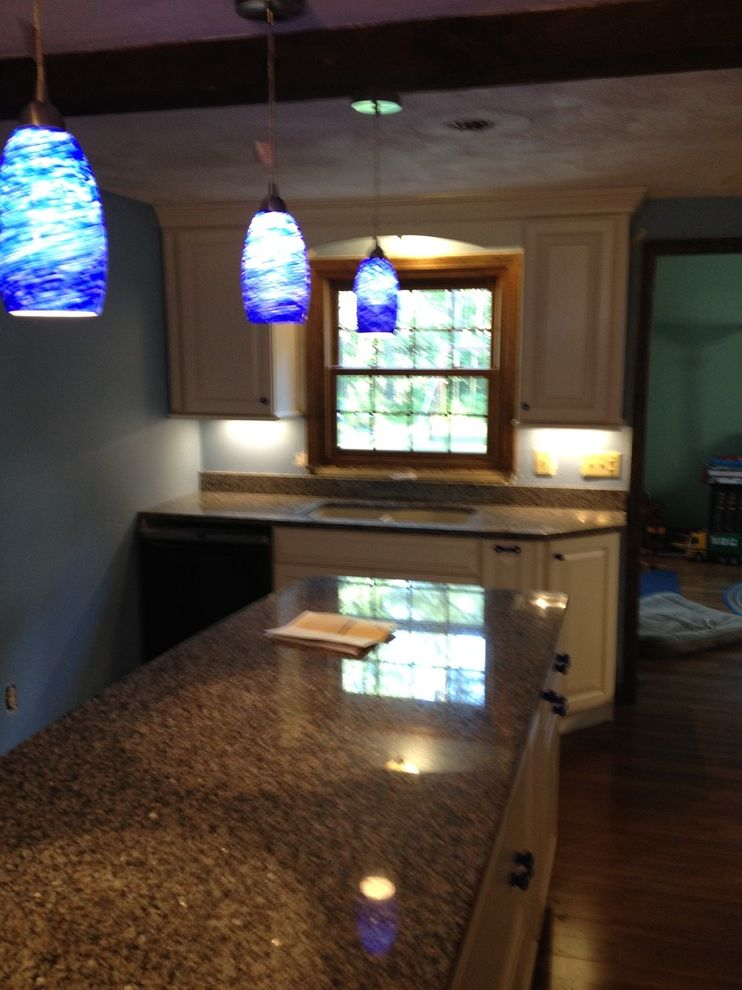 Lowes Amherst Nh with Modern Kitchen  and Modern