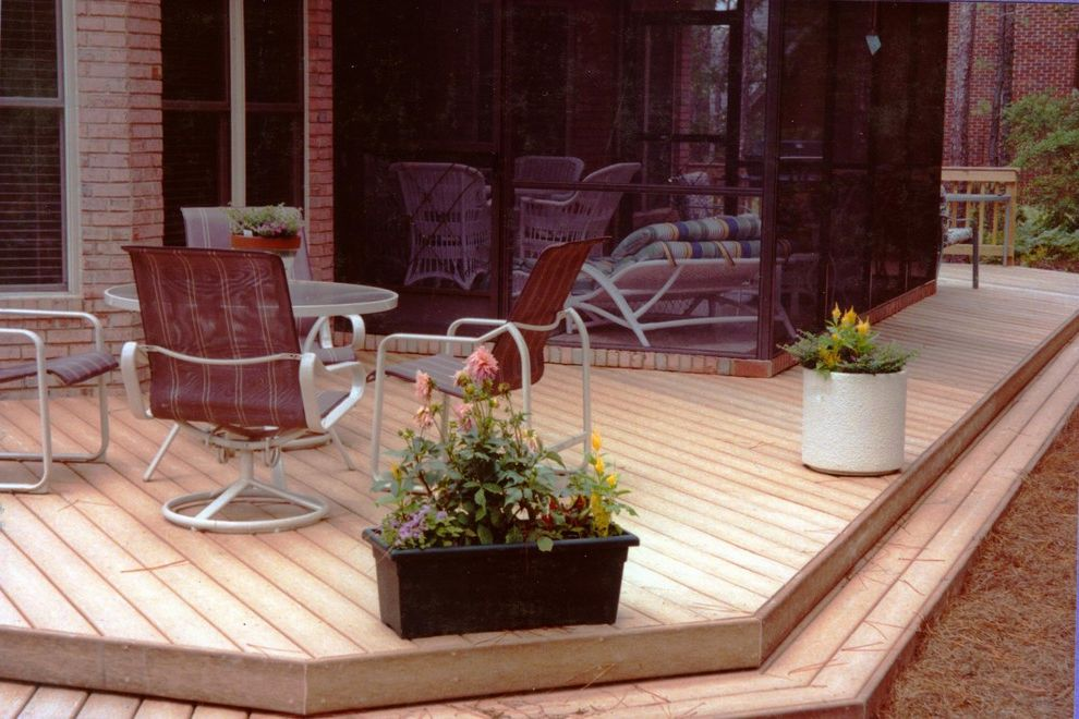 Lowes Augusta Ga   Eclectic Deck  and Archadeck of Augusta Augusta Deck Builder Augusta Ga Composite and Vinyl Deck Builder Augusta Ga Decks Augusta Ga Low Maintenance Decks Augusta Ga Outdoor Living Augusta Ga Wooden Deck Builder