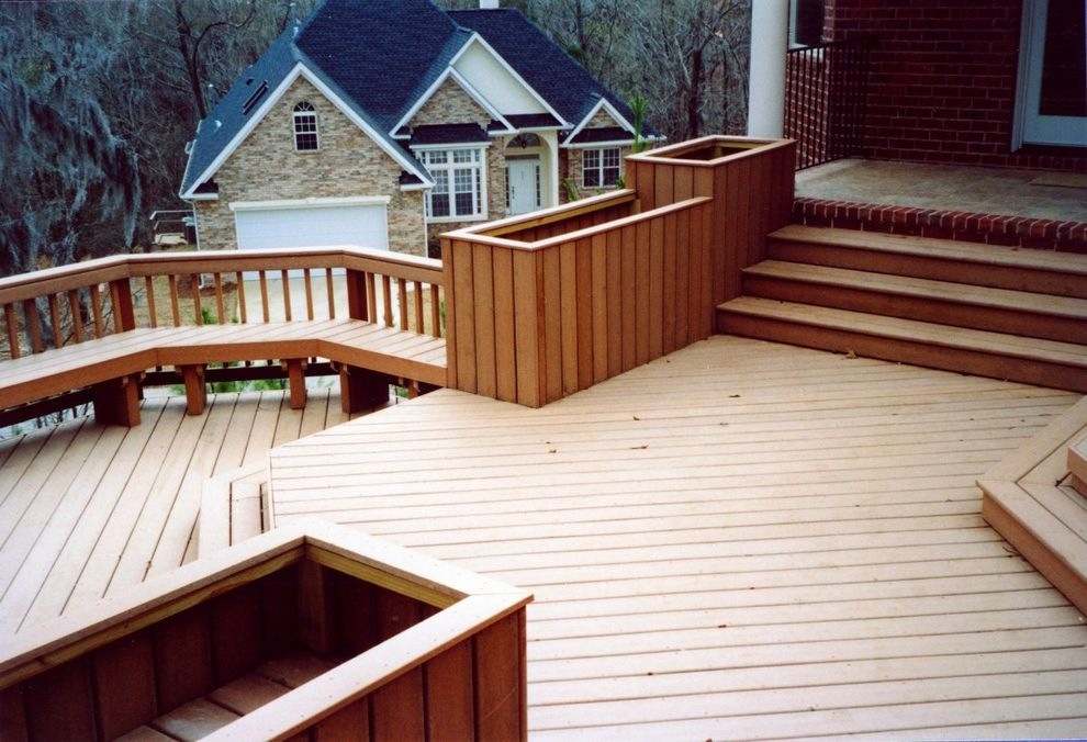 Lowes Augusta Ga with Eclectic Deck Also Archadeck of Augusta Augusta Deck Builder Augusta Ga Composite and Vinyl Deck Builder Augusta Ga Decks Augusta Ga Low Maintenance Decks Augusta Ga Outdoor Living Augusta Ga Wooden Deck Builder