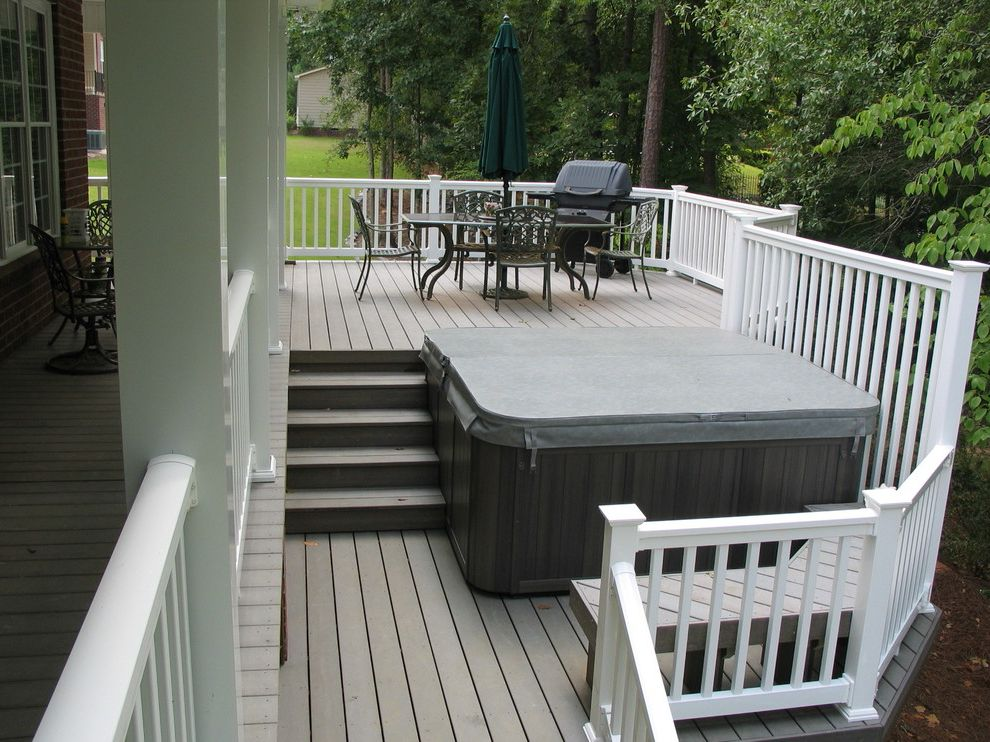 Lowes Augusta Ga with Eclectic Deck  and Archadeck of Augusta Augusta Deck Builder Augusta Ga Composite and Vinyl Deck Builder Augusta Ga Decks Augusta Ga Low Maintenance Decks Augusta Ga Outdoor Living Augusta Ga Wooden Deck Builder