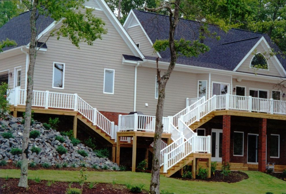 Lowes Augusta Ga with Eclectic Spaces  and Archadeck of Augusta Augusta Deck Builder Augusta Ga Composite and Vinyl Deck Builder Augusta Ga Decks Augusta Ga Low Maintenance Decks Augusta Ga Outdoor Living Augusta Ga Wooden Deck Builder