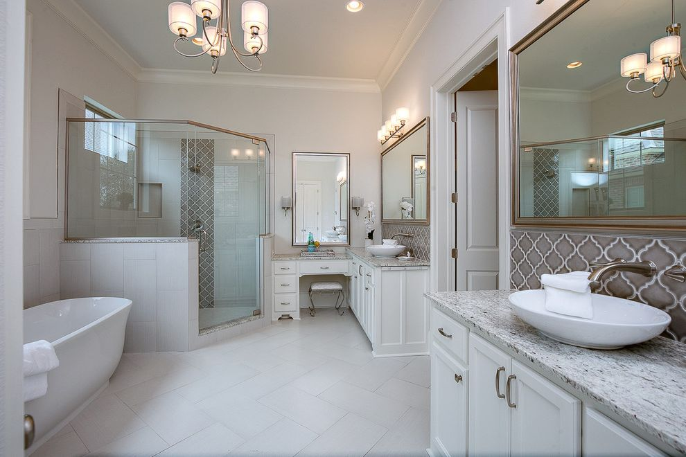 Lowes Baton Rouge   Traditional Bathroom Also Baton Rouge Builder Baton Rouge Contractor Baton Rouge Custom Home Baton Rouge Home Builder