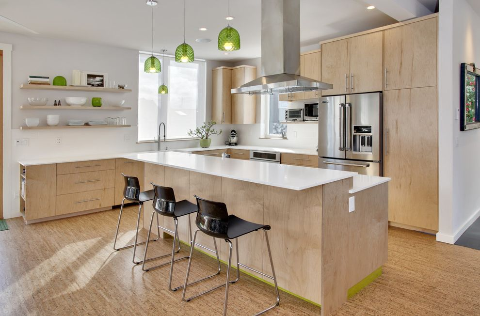 Sneak Preview Of Houses On The 2015 Northwest Green Home Tour $style In $location