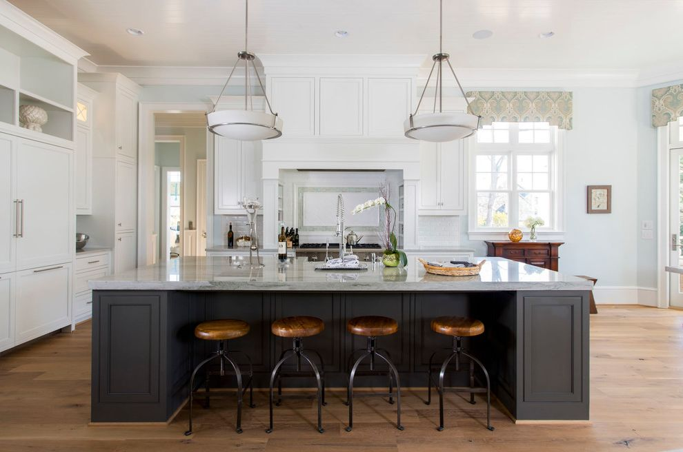 Lowes Charlotte Nc   Traditional Kitchen Also Backless Bar Stools Built in Refrigerator Chandeliers Kitchen Chairs Kitchen Island Light Pendant Lights Traditional Kitchen White Kitchen Wood Bar Stools