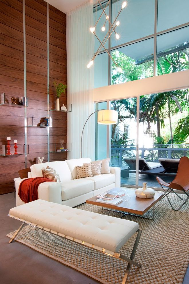 Dkor Interiors - Interior Designers Miami - Modern - South Beach Chic $style In $location