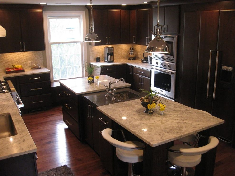 Lowes Hutchinson Ks   Contemporary Kitchen  and Contemporary