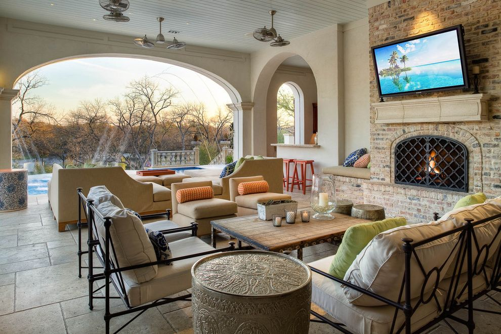 Lowes Jefferson City Mo   Mediterranean Patio Also Ceiling Fan Chimney Chinese Garden Stool Fireplace Loggia Mantel Outdoor Bar Outdoor Fireplace Outdoor Living Room Patio Pool Reclaimed Wood Coffee Table Stone