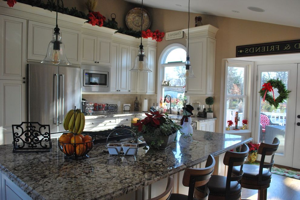Lowes Medford   Traditional Kitchen  and Kitchen Lowes