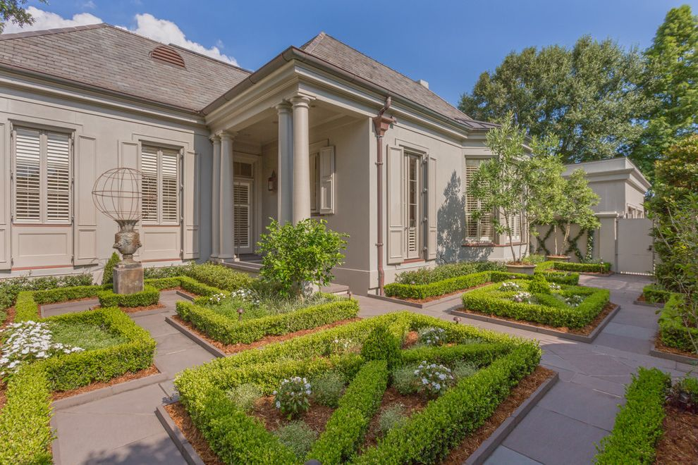 Old Metairie Residence $style In $location