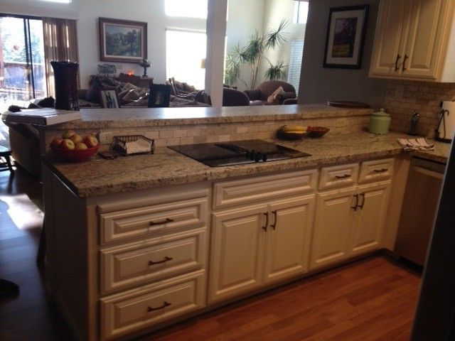 Lowes Murrieta   Transitional Kitchen Also Transitional