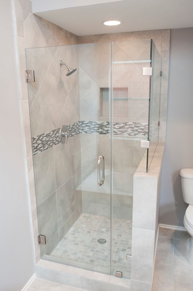 Lowes Murrieta with Transitional Bathroom  and Houston Master Bath Renovation Shower