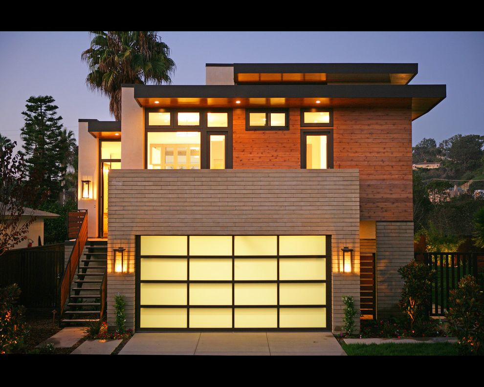 Lowes Oxnard   Contemporary Exterior Also Air and Privacy as Well as Have a Strong Connection Bet Efficient Plan That Would Maximize Ligh Located Within the Camino Del Mar Beac Posed an Interesting Challenge the Pro This Project
