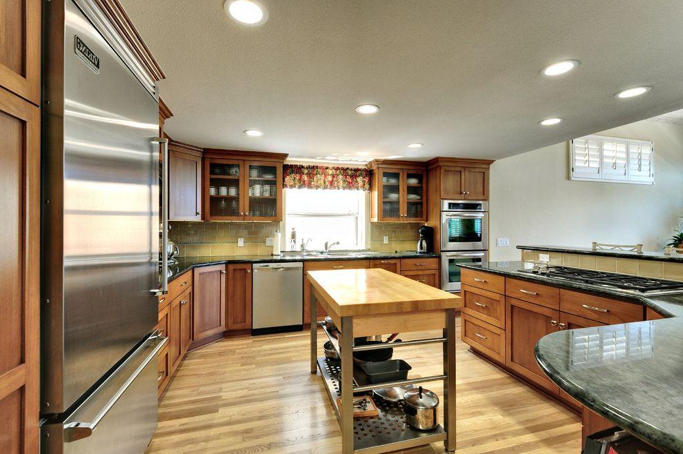 Oxnard Shores Kitchen $style In $location