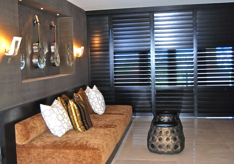 Lowes Plantation Shutters   Contemporary Bedroom Also Aventura Brickell Coconut Grove Coral Gables Downtown Fisher Island Ft Lauderdale Golden Beach Hallandale Hollywood Beach Key Biscayne Miami Miami Beach Pinecrest South Beach Sunny Isle