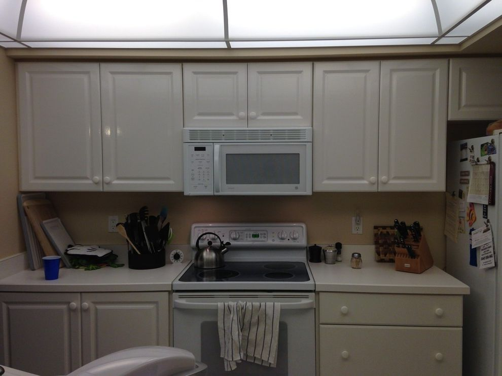 Lowes Port Orange   Beach Style Spaces  and Beach Front Condo