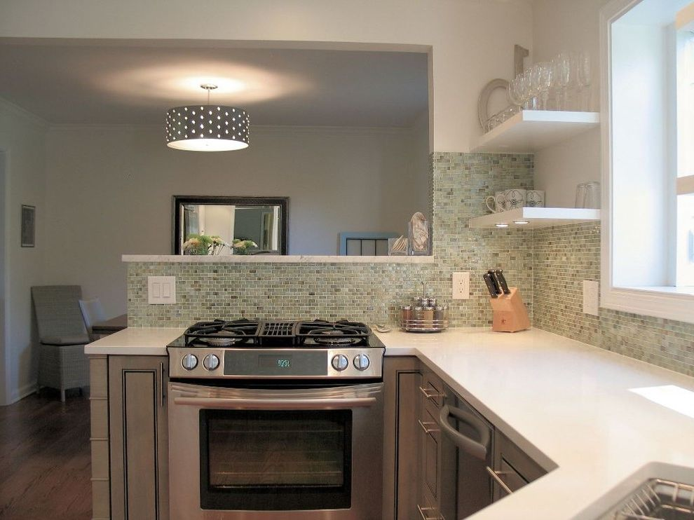 Kitchen Remodeling In Carmel $style In $location