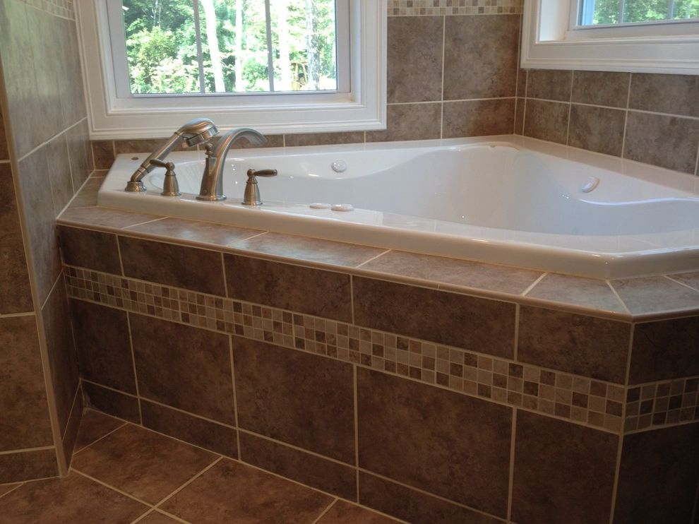 Bathroom & Tiling Project-rehoboth $style In $location