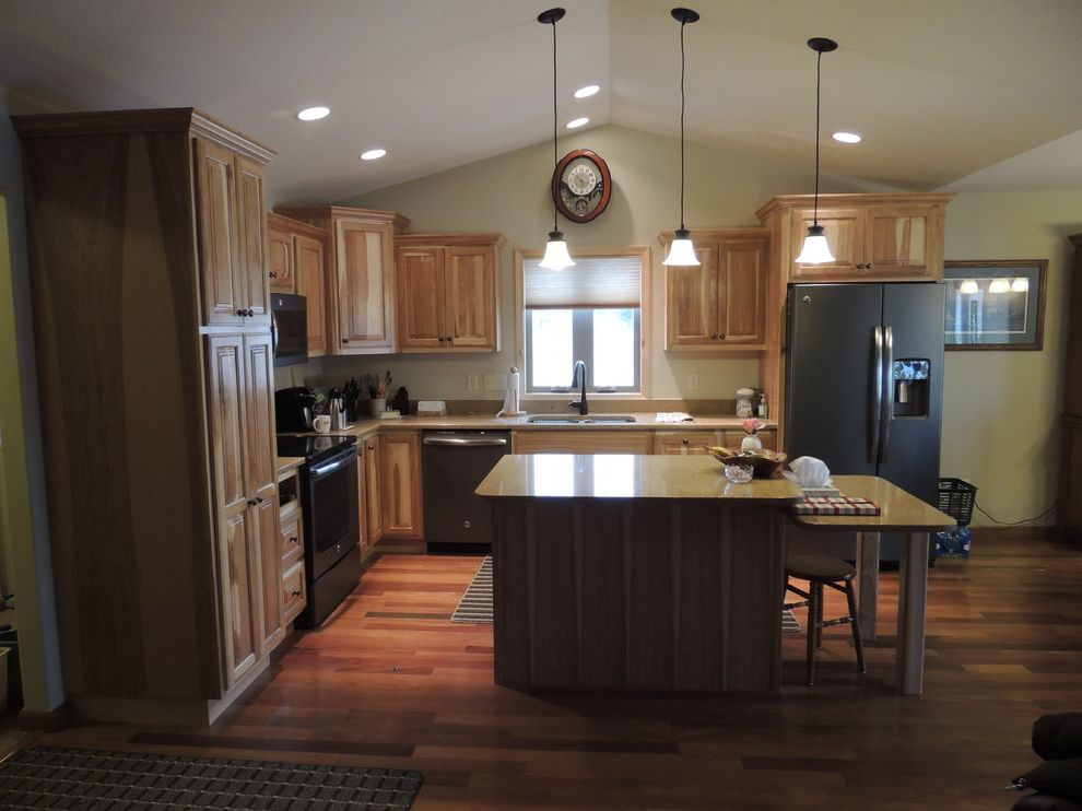 Lowes Traverse City with Traditional Kitchen Also Traditional
