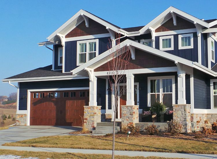 Craftsman Exterior $style In $location