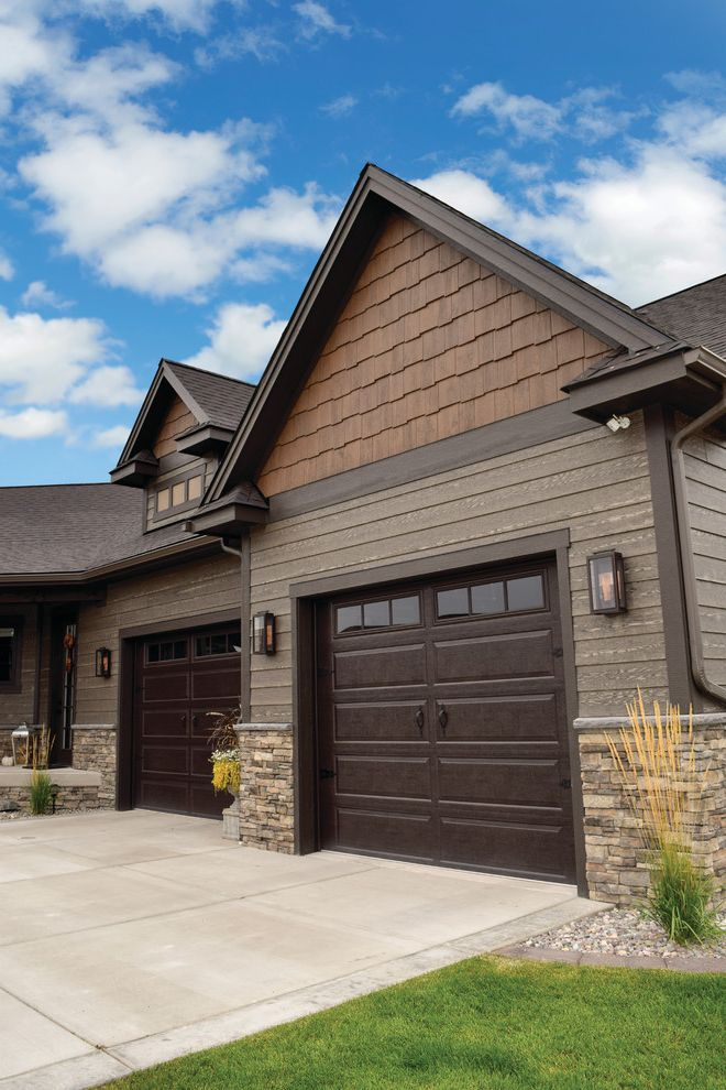 Lp smartside colors craftsman exterior also engineered for Lp smartside color strand