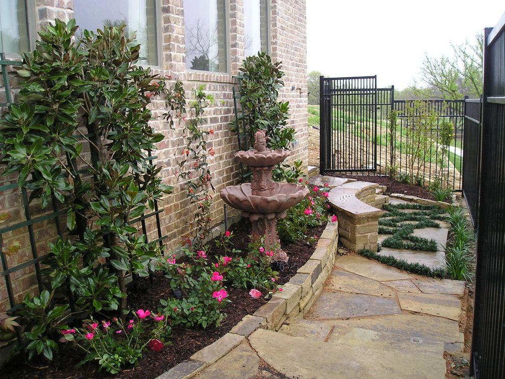 Little Garden $style In $location