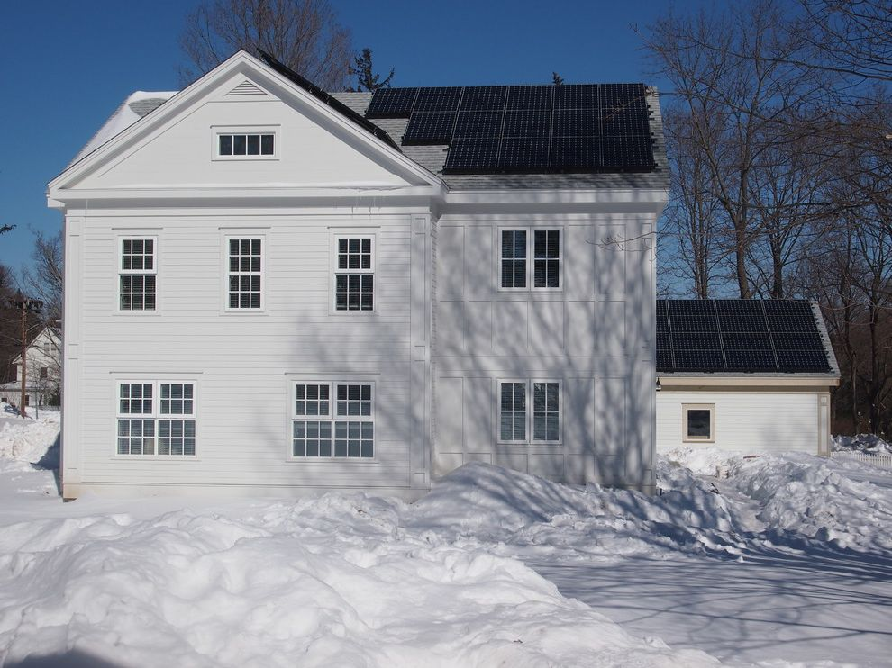 Passive House ~ Litchfield County~ Award Winner! $style In $location