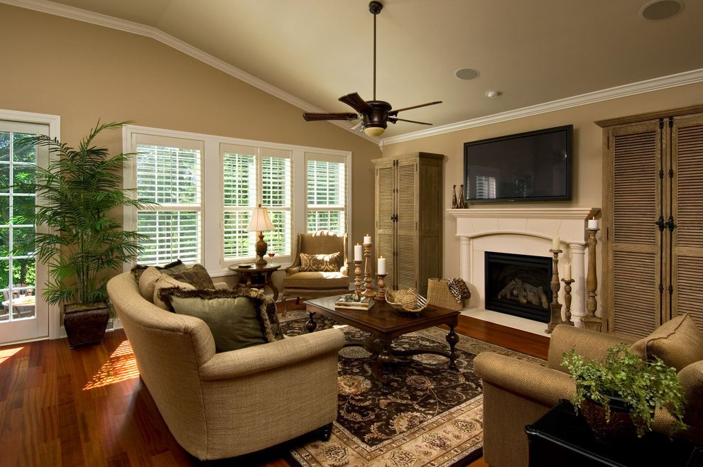 Decorated Model Homes $style In $location