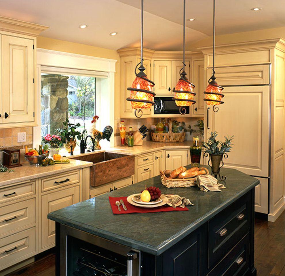 Marleys Kitchen    Kitchen  And