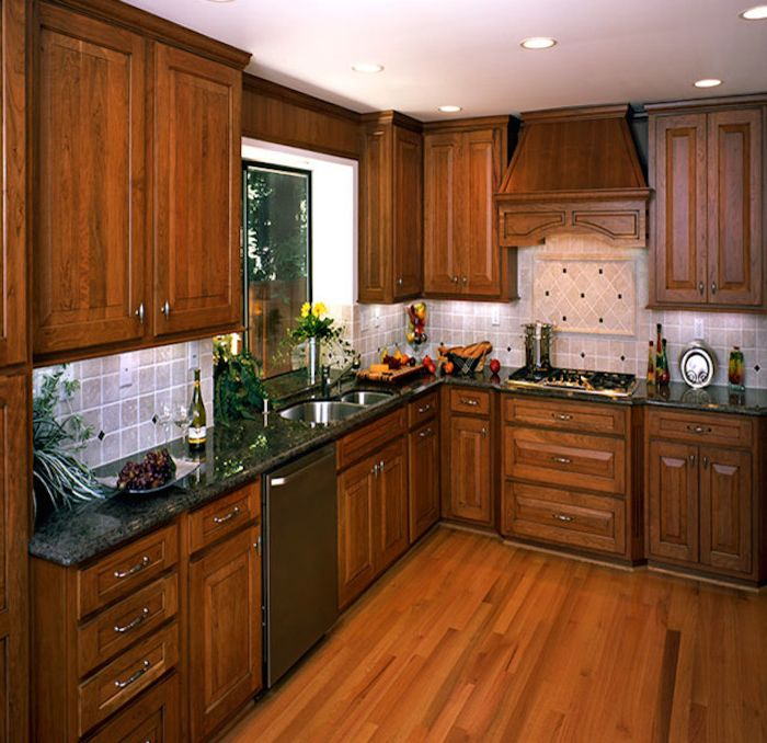 Marleys Kitchen with  Kitchen Also