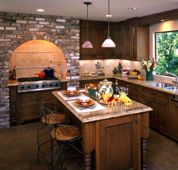 Marleys Kitchen with  Kitchen  And