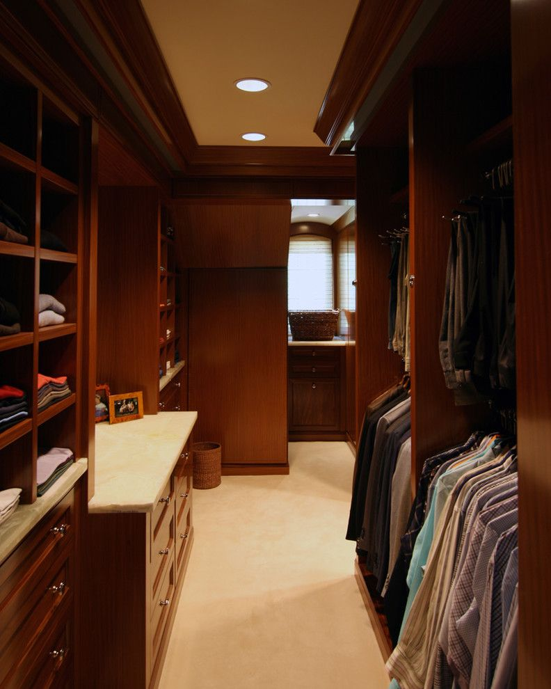 Traditional Closet $style In $location