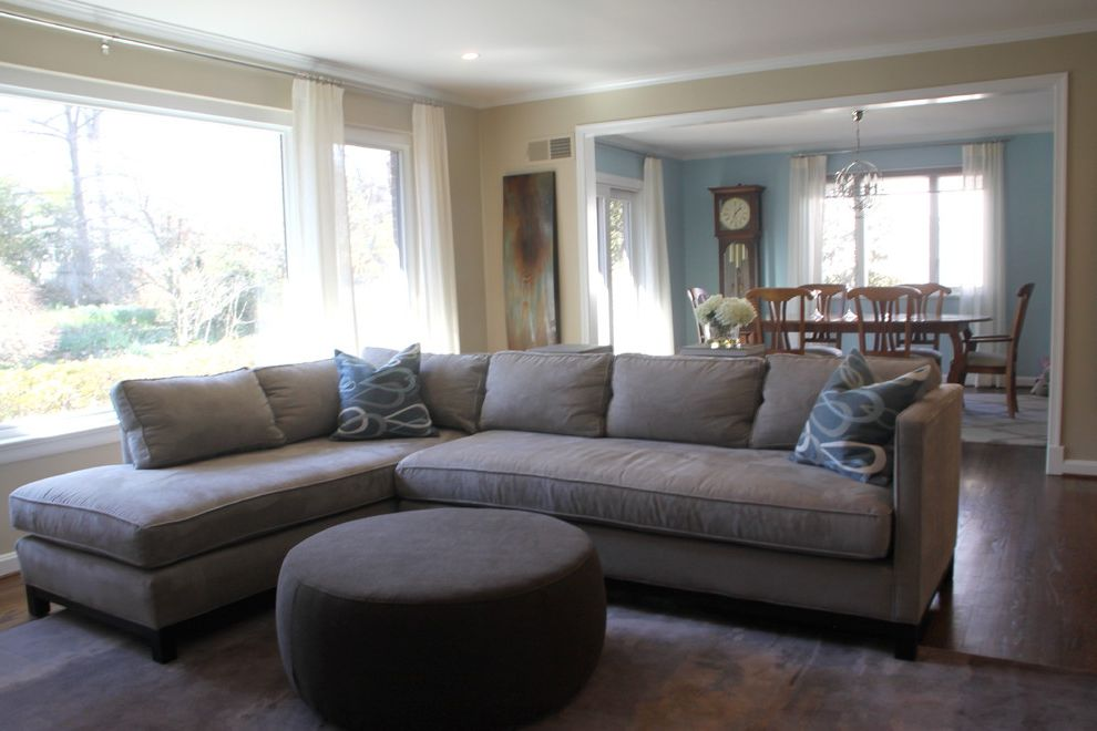 Living Room-kenwood Bethesda,md $style In $location