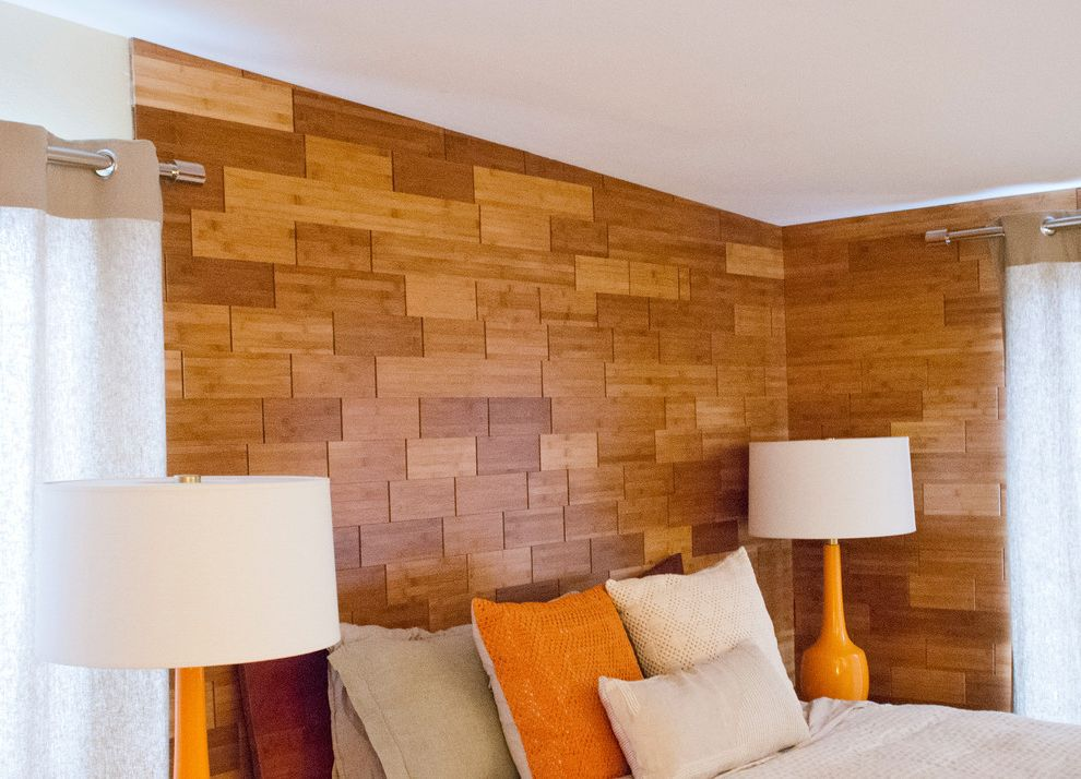 Mgbwhome with Midcentury Bedroom Also Bamboo Flooring on Walls Bedroom Coyuchi Linens Flooring on Walls Master Bedroom Suite Mid Century Modern Mid Century Modern House Remodel Mitchell Gold Lamp
