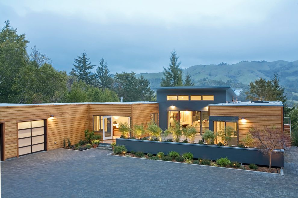 Michelle Kaufmann Architect   Modern Exterior  and Blu Homes Michelle Kaufman Modern Pre Fab Prefab