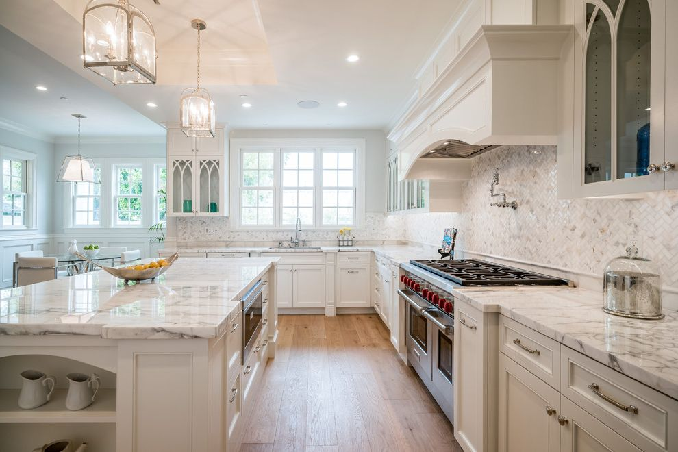 Kitchen, Hallmark Ventura Marina, Los Angeles, Ca - Michelle Anaya $style In $location