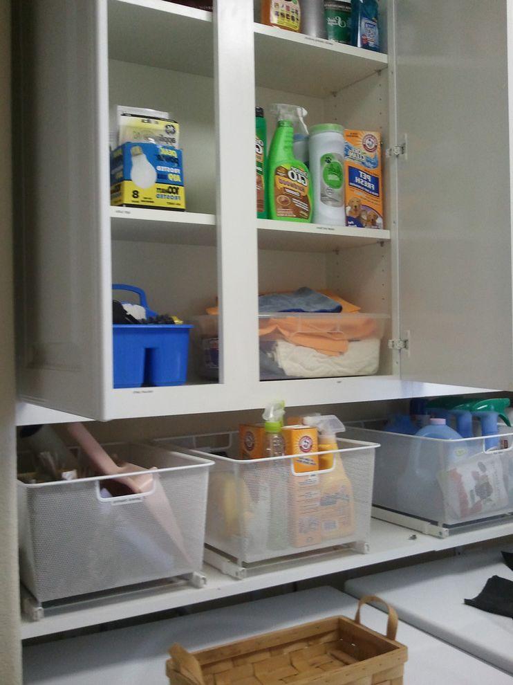 Morrison Plumbing Supply   Traditional Laundry Room Also Laundry Room Organize Your Laundry Room