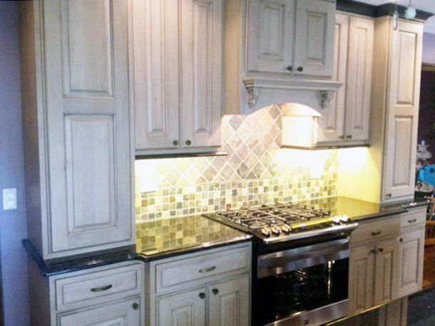 Elk Grove Village - Traditional Kitchen $style In $location