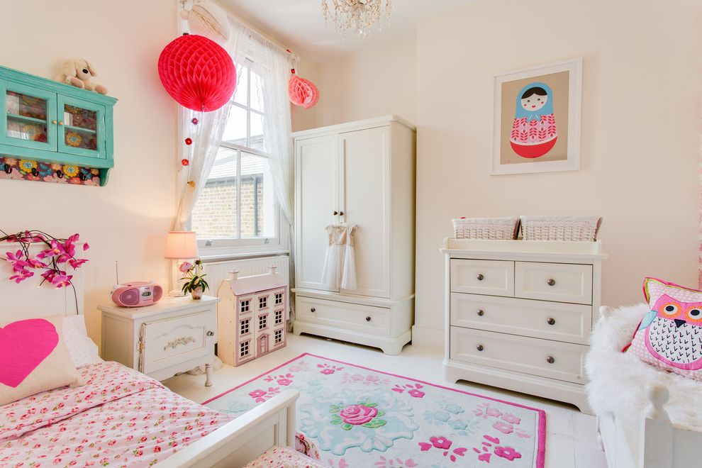 Newborn Baby Girl Pics with Traditional Kids Also Area Rug Armoire Bed Bedding Cabinet Chandelier Dollhouse Dresser Girls Bedroom Night Stand Paper Lantern Pink Small Kids Bedroom Wall Art Window