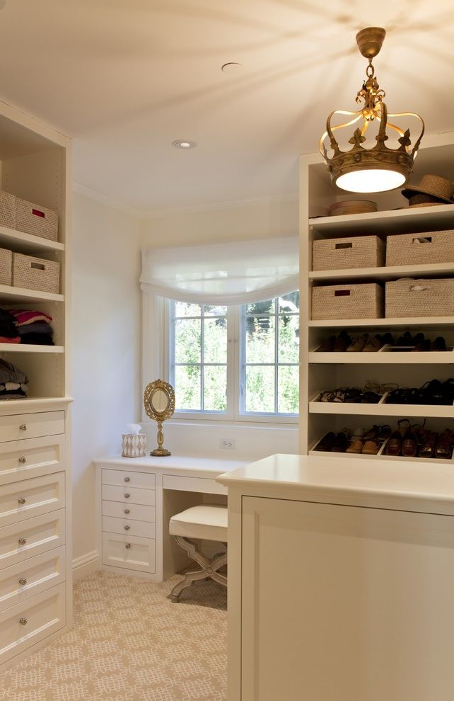 Nichols Lumber   Traditional Closet  and Traditional