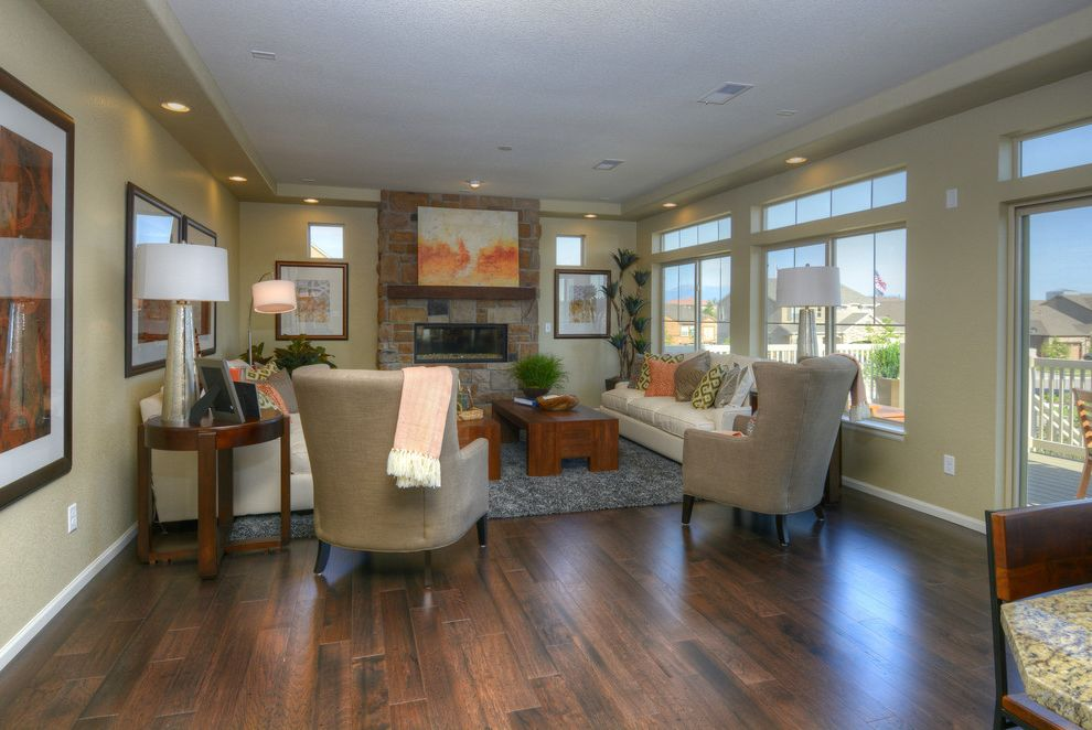 Oakwood Homes Colorado with  Living Room Also Cspoh14 Cspo14 Parade of Homes