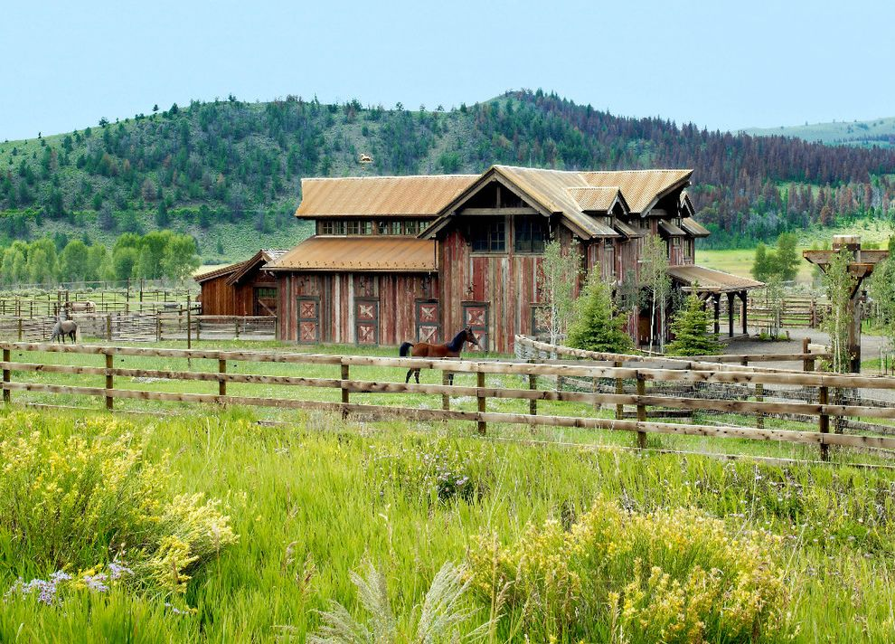 Old Barn Wood for Sale   Rustic Shed Also Barn Farm Horse Metal Roof Mountains Natural Landscape Private Ranch Rustic Rustic Wood Barn Rustic Wood Exterior Rustic Wood Fence Rustic Wood Siding Secluded Tall Grass Trees Wood Fence
