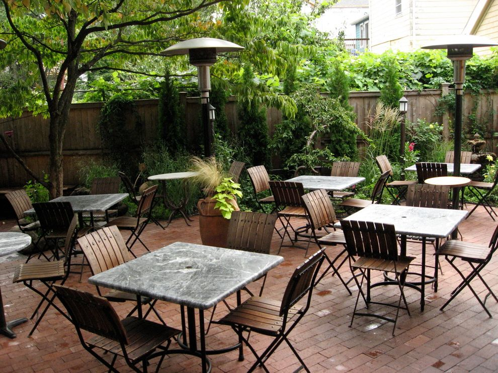 Oleana Restaurant Outdoor Patio $style In $location