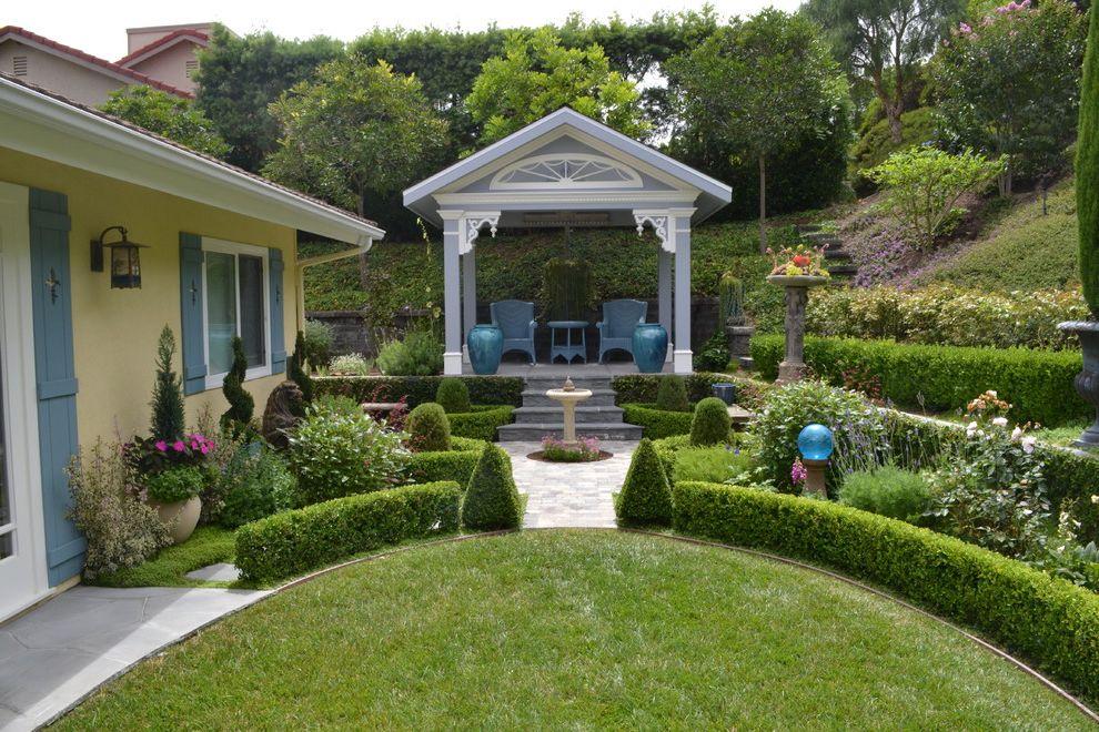 Garden $style In $location