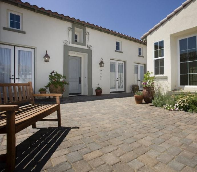 Orco Pavers with Contemporary Patio Also Concrete Pave Stones Concrete Pavers Orco Pavers