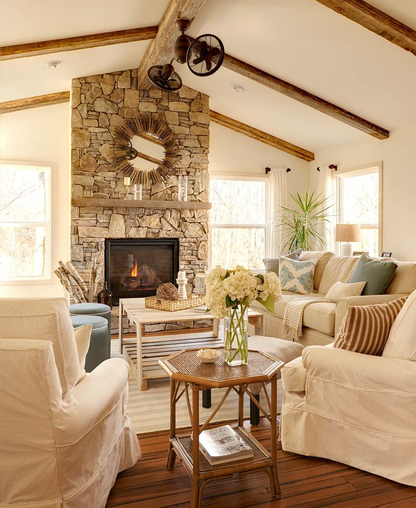 Rustic Sunroom $style In $location