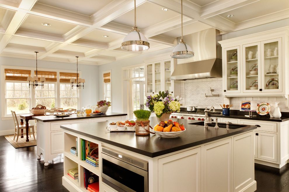 Expansive Kitchen $style In $location